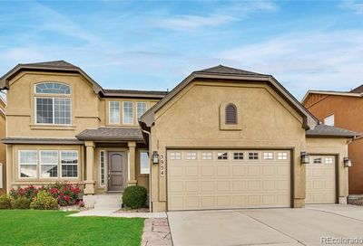 5954 Brave Eagle Drive Colorado Springs CO 80924