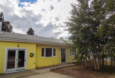 324 Mount Sherman Drive Leadville CO 80461