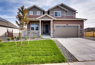 8196 South Jackson Gap Street Aurora CO 80016