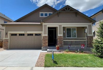3103 Riverwood Way Castle Rock CO 80109