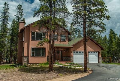 1551 Mountain Pines Court Leadville CO 80461