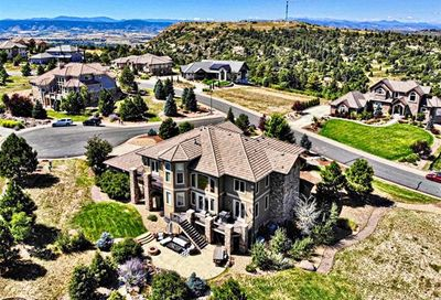 6746 Tremolite Court Castle Rock CO 80108