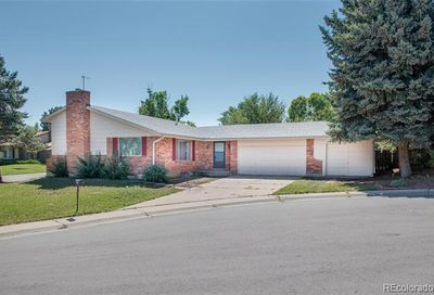 4174 East Maplewood Place Centennial CO 80121