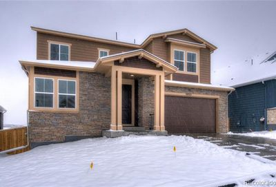 5035 Wingfeather Place Castle Rock CO 80108
