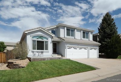 10122 Jill Avenue Highlands Ranch CO 80130