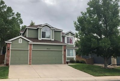 9943 Silver Maple Road Highlands Ranch CO 80126