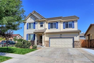 16407 East 97th Place Commerce City CO 80022