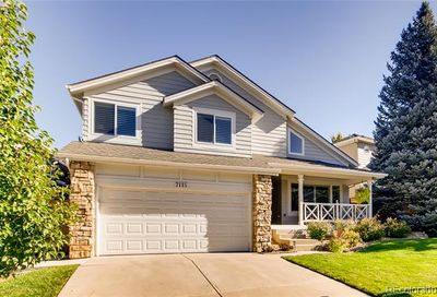 7115 Newhall Drive Highlands Ranch CO 80130