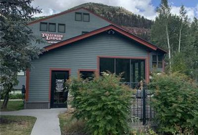 747 West Pacific Avenue Telluride CO 81435