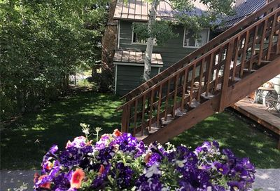 115 6th Avenue Ouray CO 81427