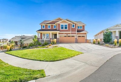 18566 West 83rd Drive Arvada CO 80007