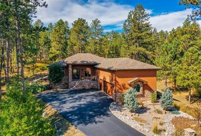 8053 Red Hill Road Larkspur CO 80118