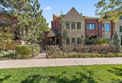 444 Madison Street Denver CO 80206