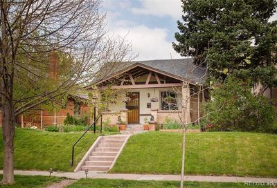 328 South Gilpin Street Denver CO 80209