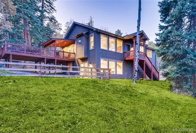 34808 Forest Estates Road Evergreen CO 80439