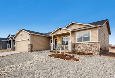12750 Sunrise Ridge Drive Peyton CO 80831
