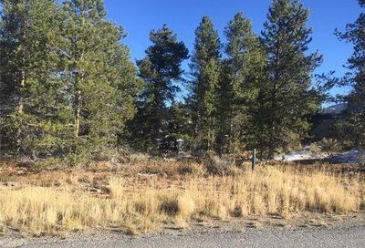 112 Brooklyn Circle Leadville CO 80461