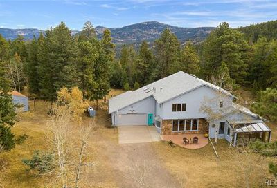 7000 South Frog Hollow Lane Evergreen CO 80439
