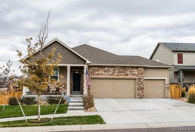 6492 North Dunkirk Court Aurora CO 80019