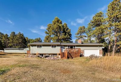 8555 Lakeview Drive Colorado Springs CO 80908