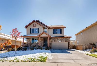 19486 East 62nd Place Aurora CO 80019