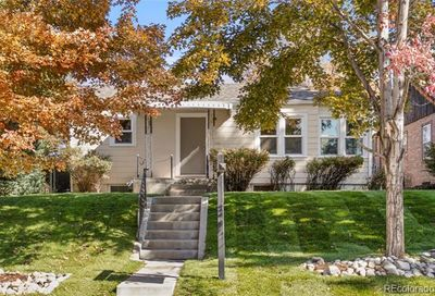 2564 South Gilpin Street Denver CO 80210