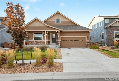 19992 West 93rd Place Arvada CO 80007