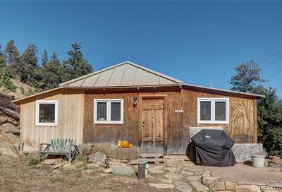 10683 Twin Spruce Road Golden CO 80403