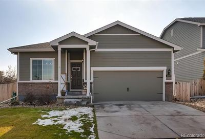 4598 East 95th Court Thornton CO 80229
