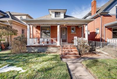 465 South Washington Street Denver CO 80209