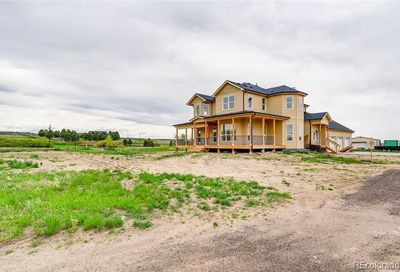 1510 North Castlewood Canyon Road Franktown CO 80116