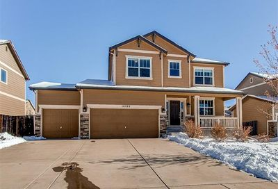 16589 Elk Valley Trail Monument CO 80132
