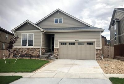 16352 East 100th Way Commerce City CO 80022