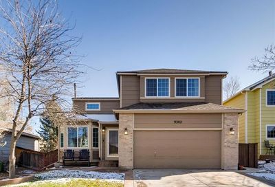 9302 Weeping Willow Court Highlands Ranch CO 80130