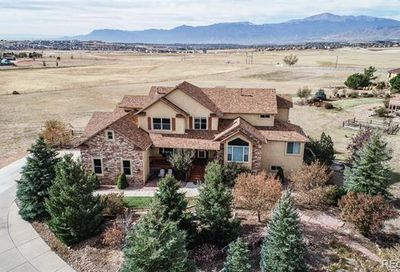6925 Forestgate Drive Colorado Springs CO 80908