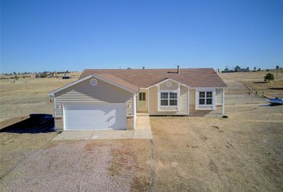 16845 High Tree Drive Elbert CO 80106