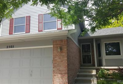 2505 East 125th Place Thornton CO 80241
