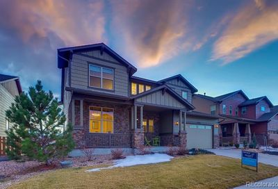 17762 West 83rd Place Arvada CO 80007