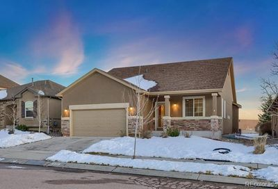 5721 Revelstoke Drive Colorado Springs CO 80924