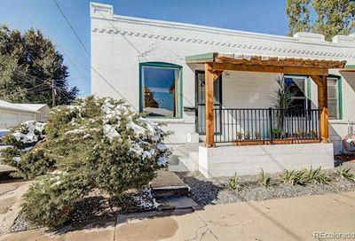 2327 Lowell Boulevard Denver CO 80211