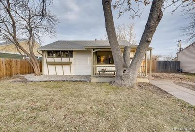 2346 South Linley Court Denver CO 80219