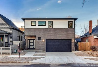 2131 West 40th Avenue Denver CO 80211