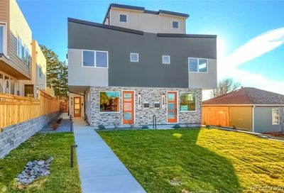1356 Knox Court Denver CO 80204