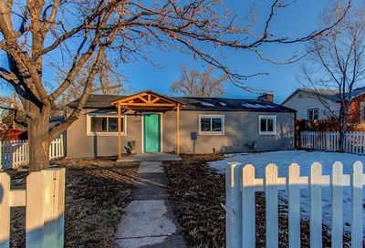 1200 South Patton Court Denver CO 80219