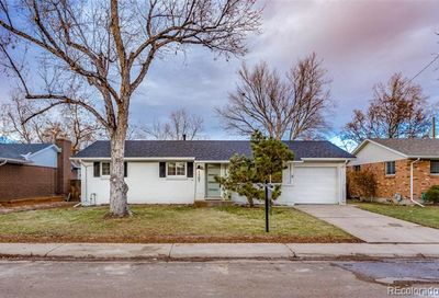 7107 East Wyoming Place Denver CO 80224