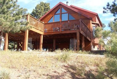 528 Choctaw Trail Westcliffe CO 81252