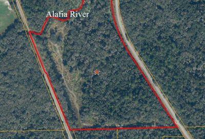 E Keysville Road Lithia FL 33547