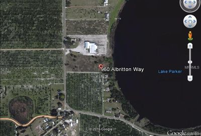 960 Albritton Way Lake Wales FL 33859