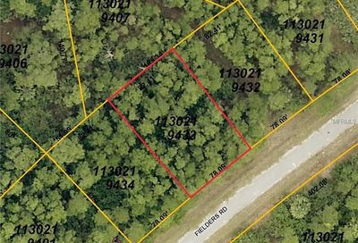 Lot 33 Blk 2194 Fielders Road North Port FL 34288