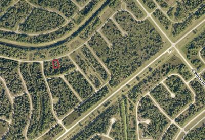 Newman Drive North Port FL 34288